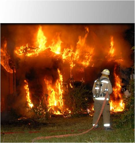 Fire Losses